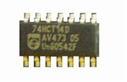 74HCT14D SMD