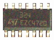 LM324 SMD