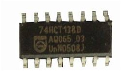 74HCT138D SMD
