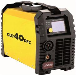 Plazmový řezací stroj CUT 40 PFC